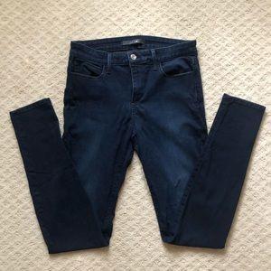 Joe's Jeans The Skinny Jean, Size 29, Dark Wash